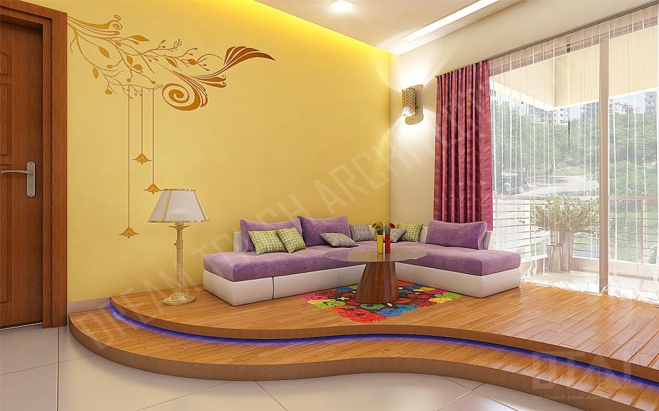 Bangladesh Home Interior Design